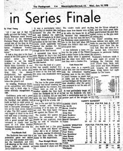 gramkow article 1970