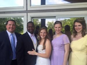 Wesleyan Alumni