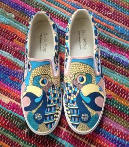 2008 Gonzalez shoes
