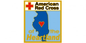 american red cross heartland