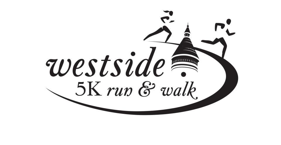 westside 5k logo