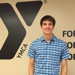 Chris Kincheloe YMCA