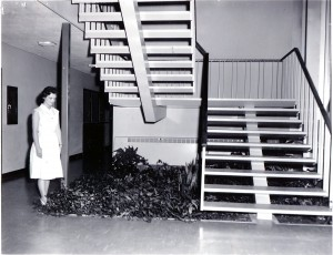 1960_Holmes_hall_plant