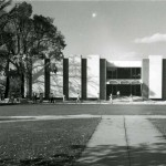 Sheean Library 1970s, found in RG 18-1/17/Sheean Library