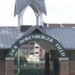 Jack Horenberger Field, Found on IWU website