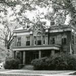 Blackstock Hall, found in RG 18-1/17/Blackstock Hall