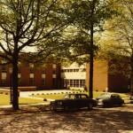 Gulick Hall (1956) Found in RG 18-1/17/Gulick Hall