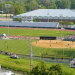 Softball Field, found at iwusports.com