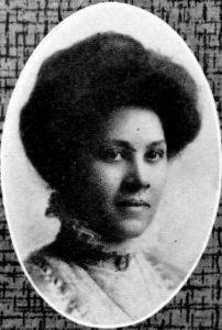 Jackson, 1909 Wesleyana