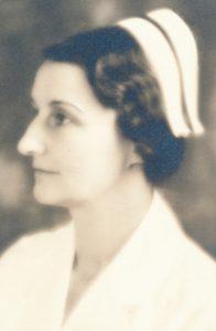 Maude Essig, ca. 1925