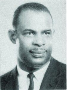 John W. Martin