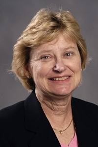 Dr. Carolyn Jarvis