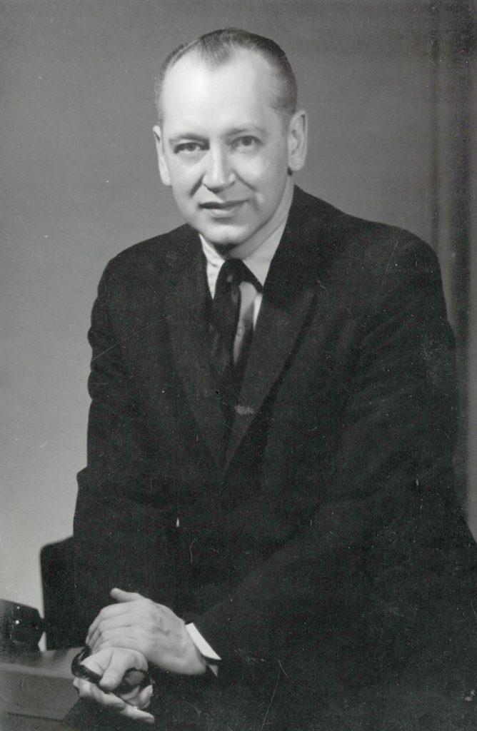 Charles Merrill Smith