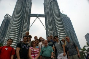 """Trip to KL a """"towering success"""""""