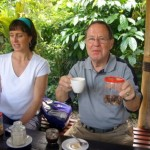 Coffee refined from cat manure in Bali