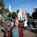 Plaza de Mayo (independence square) Buenos Aires