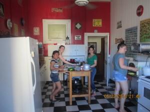 Kitchen HBH