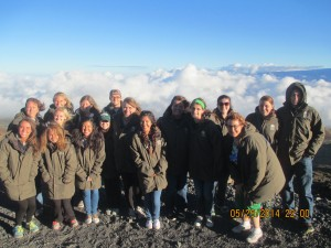 May Term 2014 Mauna Kea 007