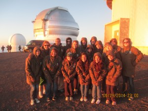 May Term 2014 Mauna Kea 014