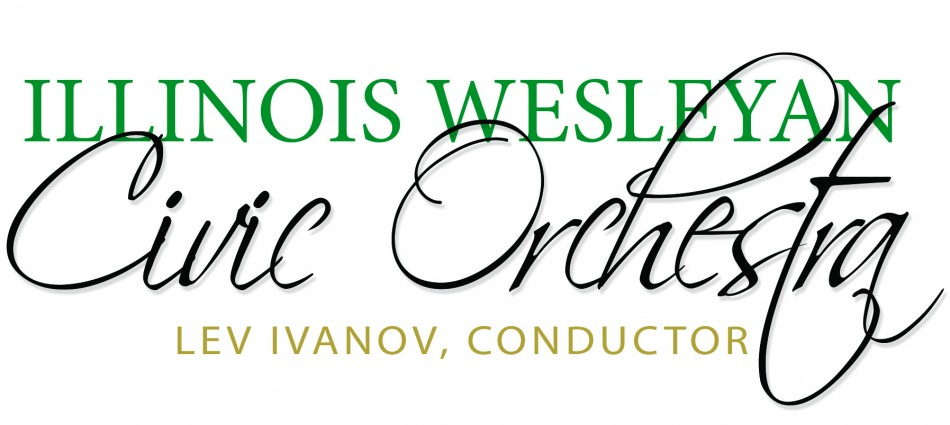 Illinois Wesleyan Civic Orchestra
