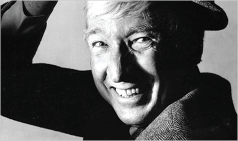 John Updike Biography