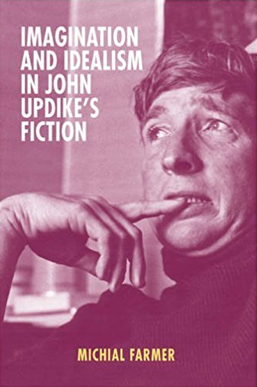 john updike criticism
