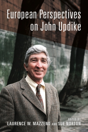 commentary on lifeguard by john updike An acclaimed and award-winning writer of fiction, essays, and reviews, john updike also wrote poetry for most of his life growing up in pennsylvania, his early inspiration to be a writer came from watching his mother, an aspiring writer, submit her work to magazines.