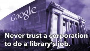 never trust corporation