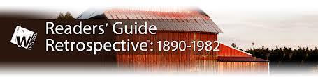 readers guide