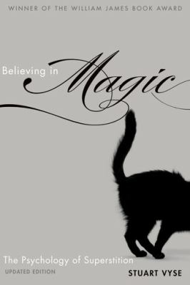 believing in magic