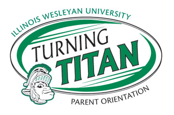 Turning Titant Parent logo