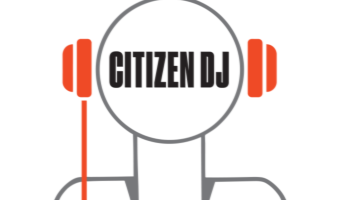 citizen_dj_logo