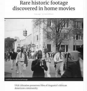 UGA News