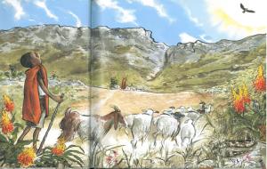 the herd boy 2