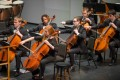 2016-02-27 Concerto Aria Concert. Civic Orchestra. Bloomington Center for Performing Arts. BCPA. Illinois Wesleyan photo by Robert Frank III
