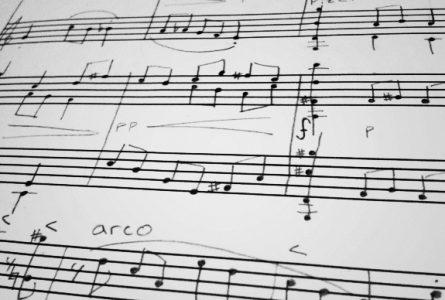 Senior Recital: Megan Koch, Soprano; Anne Ozbun, Mezzo Soprano