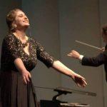 Senior Recital: Celia Williams, Soprano