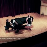 Senior Recital: Miranda Mhoon, Soprano