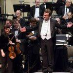 Peoria Symphony Orchestra Concert
