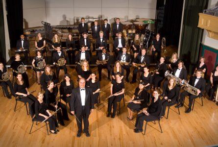 Symphonic Winds Concert