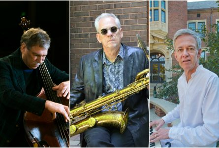 New Music Series: Jazz and Improvisation Concert