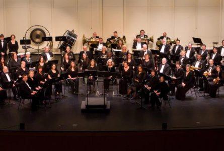 The Prairie Wind Ensemble