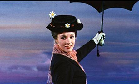 "Arc Light Productions Announces Auditions for ""Mary Poppins"""