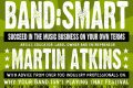 Guest Lecturer- Martin Atkins: How to Make an extra 100K