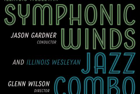 Symphonic Winds & Jazz Combo