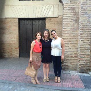 Fotos Con Mi Familia Española