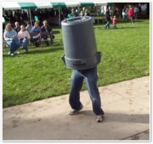tband garbage can kid